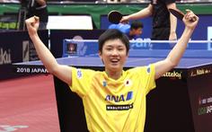 Từ chuyện cậu bé Nhật thắng vô địch Olympic người Trung Quốc...