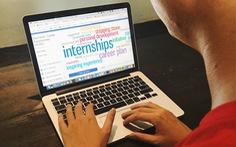 Thực tập mùa hè của sinh viên: chủ động hay chờ trường?