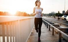 Đi bộ nhanh hơn, bạn sẽ sống thọ hơn