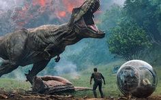 Thế giới khủng long và câu hỏi về sự ngạo mạn của loài người