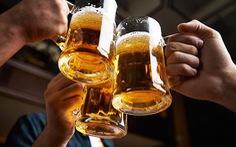Báo động mức độ sử dụng rượu bia tại Việt Nam