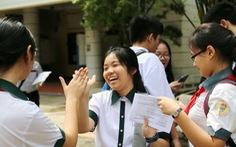 Công bố điểm thi, điểm chuẩn lớp 10 Trường phổ thông năng khiếu