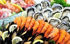 Cách tăng 'chuyện ấy', dễ thụ thai: ăn nhiều hải sản