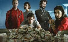 Vụ cướp 2,4 tỷ euro, Tây Ban Nha đã làm thế nào với Money Heist?