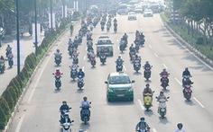 TP.HCM sẽ giảm tốc độ 10 tuyến đường, thấp nhất 40km/h