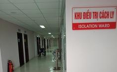Lập danh sách các nhân viên y tế tiếp xúc bệnh nhân cúm A/H1N1