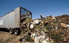 Khám phá 'dây chuyền' giải cứu nông sản bị vứt bỏ tại Mỹ