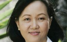 Bà Nguyễn Thị Cúc từ nhiệm ủy viên hội đồng quản trị PNJ
