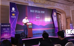 BIGO ra mắt ứng dụng di động Cube TV mở rộng toàn cầu