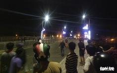 Tạm giữ 18 người gây rối tại Đồng Nai