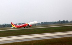 Đề xuất dùng quỹ doanh nghiệp sửa đường băng Nội Bài, Tân Sơn Nhất