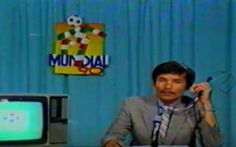 HTV mời lại bình luận viên Trần Hòa Bình cho World Cup 2018