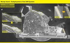 Việt Nam lên tiếng việc tên lửa Trung Quốc tái xuất ở Hoàng Sa
