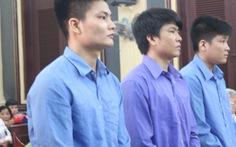 Giết bạn nhậu, ba thanh niên lãnh án tù