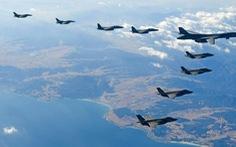 Quân đội Mỹ tuyên bố hoãn tập trận vô thời hạn với Hàn Quốc
