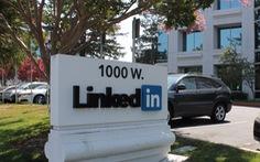 Một ngày thực tập cho đại gia công nghệ LinkedIn