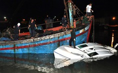Phục hồi điều tra vụ chìm tàu Cần Giờ làm 9 người chết