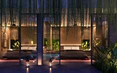 """Nhà đầu tư """"để mắt"""" đến biệt thự nghỉ dưỡng theo kiến trúc mới"""