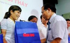 Hỗ trợ vốn cho giáo viên nghèo ở Huế
