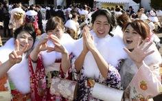 Nhật Bản định nghĩa lại, 18 tuổi là người trưởng thành