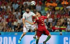 Công nghệ VAR có bỏ sót pha Diego Costa phạm lỗi với Pepe?