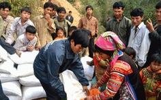 Chương trình hành động Quốc gia 'Không còn nạn đói' ở Việt Nam