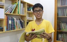 Trần Nguyễn Nam Hưng - Chàng thủ khoa với 4 điểm 10 môn toán