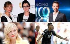 BLV 'hứng đá' vì so chiều cao cầu thủ Argentina với sao Hollywood