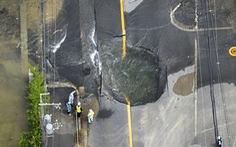 Động đất ở Nhật, có thể có nhiều người chết