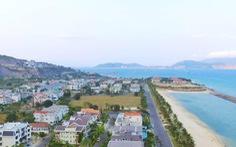 """""""Điểm nóng"""" đất nền sổ đỏ thành phố Nha Trang"""