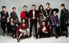 Lam Trường tự hào khoe 10 'ngựa chiến' tại The Voice 2018