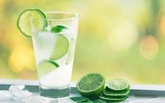 7 lợi ích của nước chanh với cơ thể