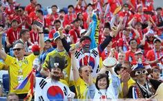 Dân Triều Tiên có bật TV xem World Cup cổ vũ tuyển Hàn Quốc?