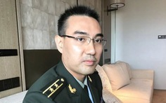 Shangri-La: Đại biểu Trung Quốc cố biến 'giông tố' thành chuyện bình thường