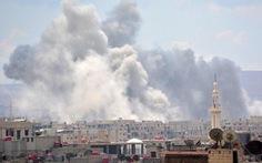 Trúng bom Mỹ, cả gia đình 12 người thiệt mạng