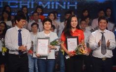 'Bên trong sân golf Tân Sơn Nhất' đoạt giải nhất báo chí TP.HCM