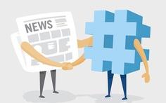 Viện báo chí Poynter: Người Mỹ tin có tới 2/3 tin trên mạng xã hội là giả