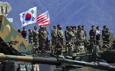 Hàn Quốc hoãn tập trận, chuẩn bị mở văn phòng liên lạc tại Triều Tiên
