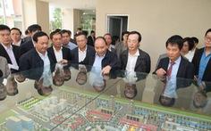 Hà Nội có thêm một 'siêu đô thị' 420 ha