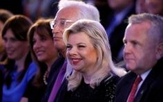 Vợ thủ tướng Israel bị cáo buộc ăn uống sang chảnh bằng tiền nhà nước