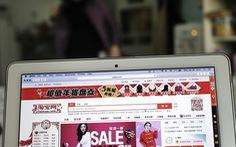 Trung Quốc ra luật bắt chợ điện tử phải chịu trách nhiệm chất lượng hàng bán