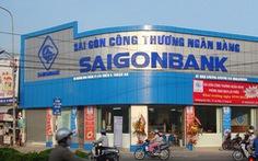 Saigonbank bất ngờ thay cả Chủ tịch lẫn Tổng giám đốc
