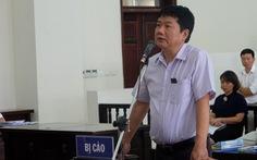 Ông Đinh La Thăng đề nghị trả lời cổ tức OceanBank thật hay ảo