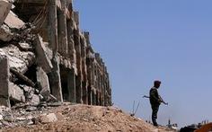 Mỹ bắt đầu buông tay ở Syria?