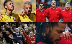 World Cup và sân khấu của những kẻ không biết hát