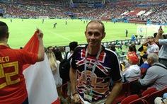 Nói đùa tìm việc trên mạng xã hội, fan World Cup cầu được ước thấy