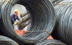 Gặp khó với Mỹ và EU, Trung Quốc đưa thép sang ASEAN