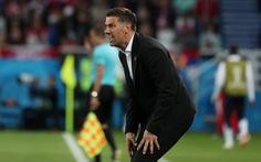 Vừa chỉ trích FIFA, HLV đội Serbia bị điều tra