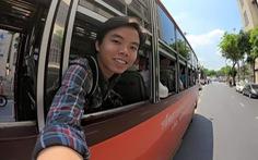 'Lông bông' và áp lực của những blogger mê du lịch