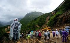 Mưa lũ miền núi phía Bắc, 8 người chết, 11 người mất tích